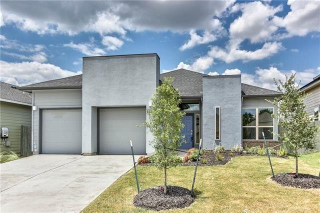 Avi Homes New Homes in Whisper Valley