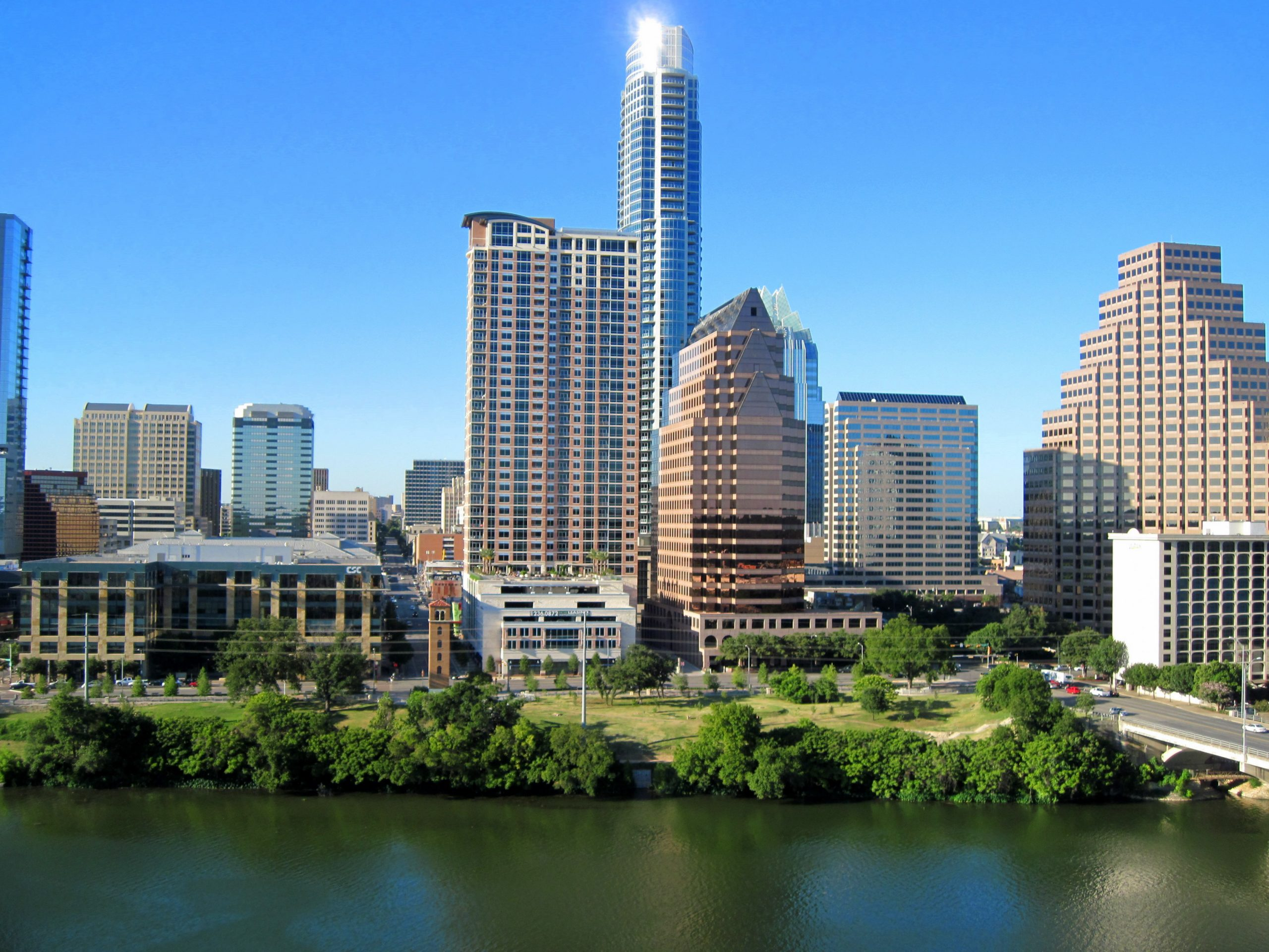 Jobs in Austin Texas Lake Front
