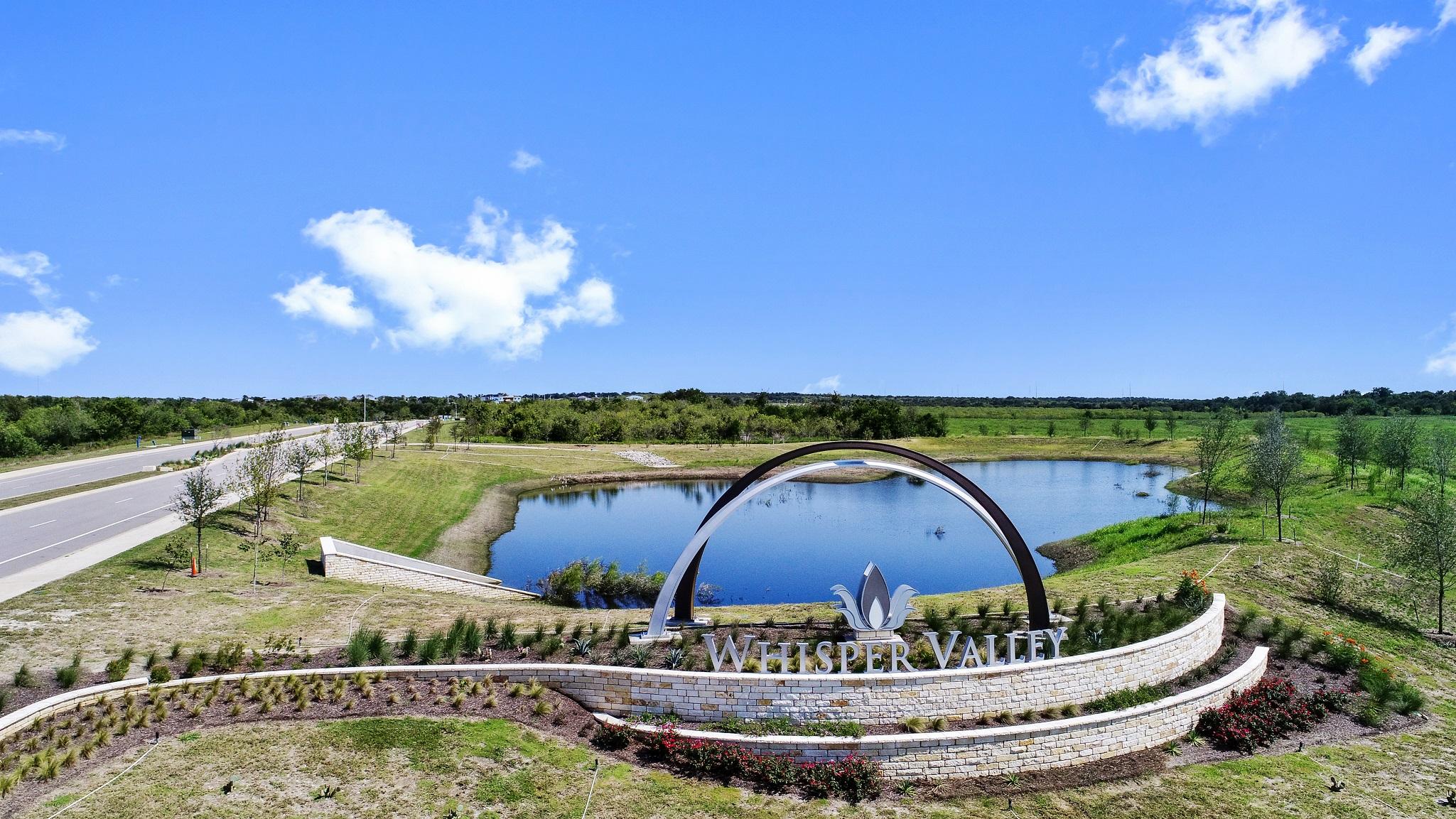 Whisper Valley Austin Master-Planned Community
