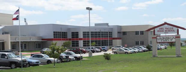 Del Valle High School - Del Valle ISD