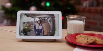 Home Automation Google Home Hub