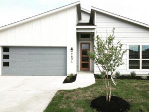 Energy Efficient Austin Home