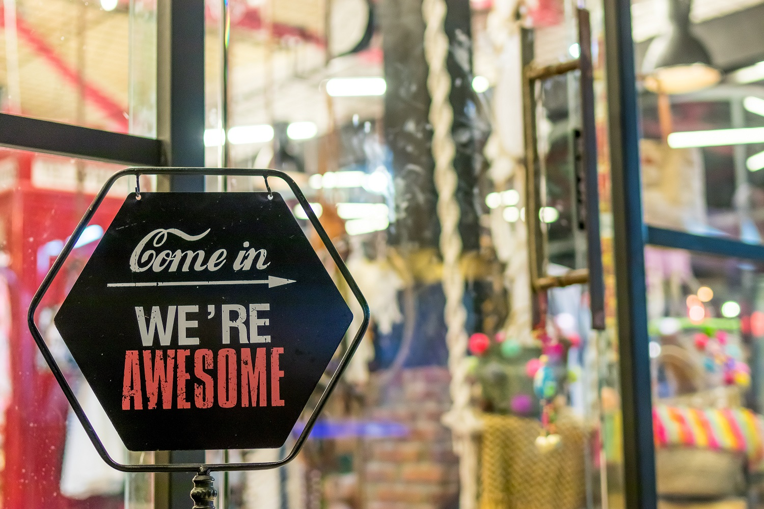 Austin Local Businesses Small Business Saturday