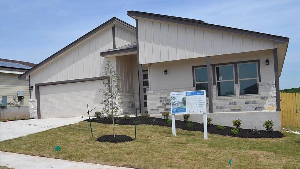 AHA Dream Homes New Models in Whisper Valley