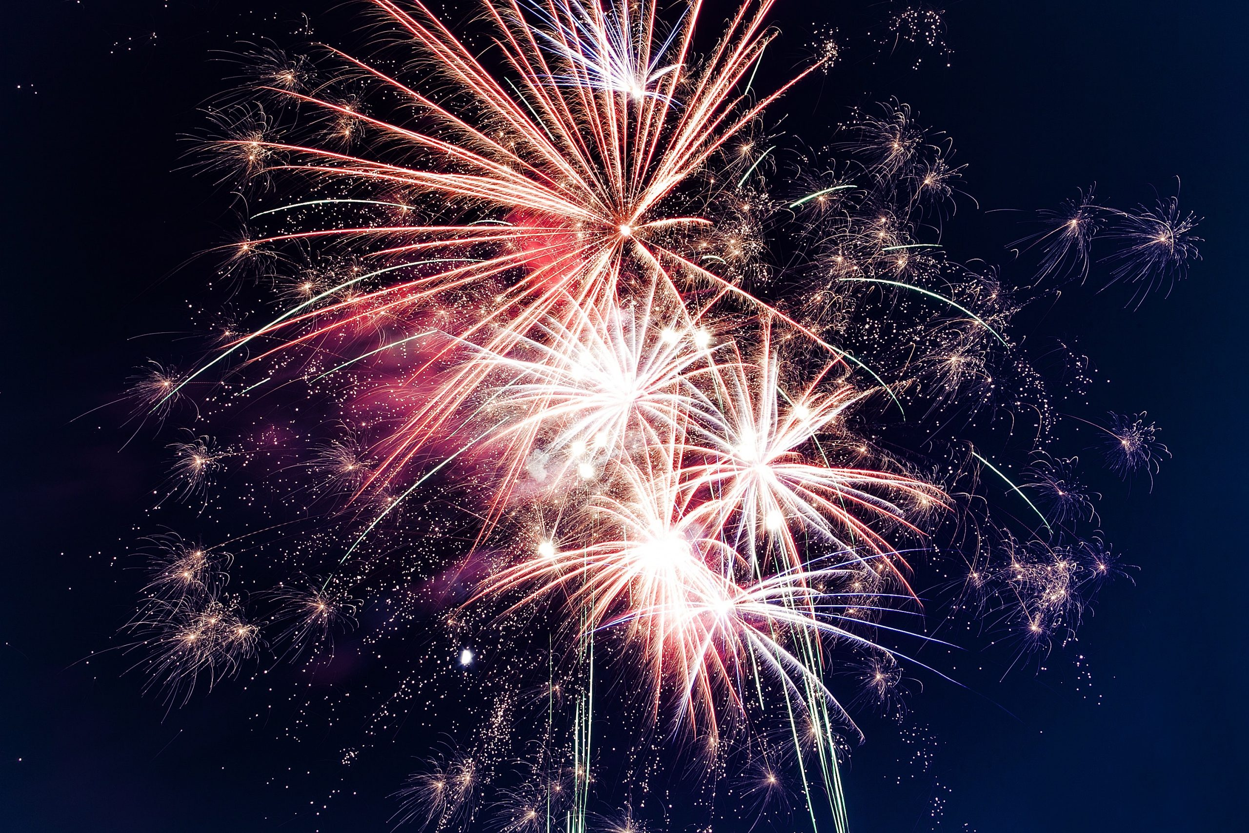 fourth of july events in austin