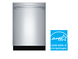 BOSCH dishwasher Energy-Efficient Home Appliances