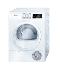 BOSCH dryer Energy-Efficient Home Appliances
