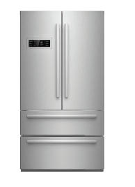 BOSCH fridge Energy-Efficient Home Appliances