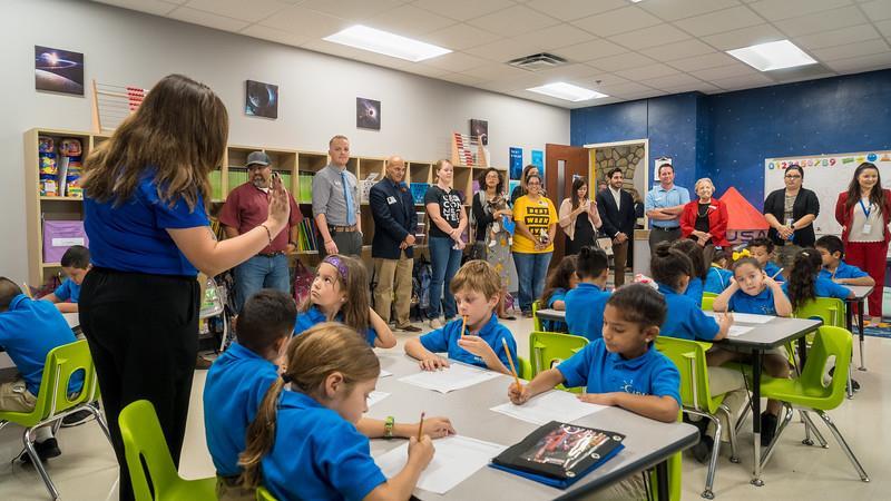 new east austin charter school