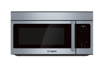 BOSCH microwave Energy-Efficient Home Appliances