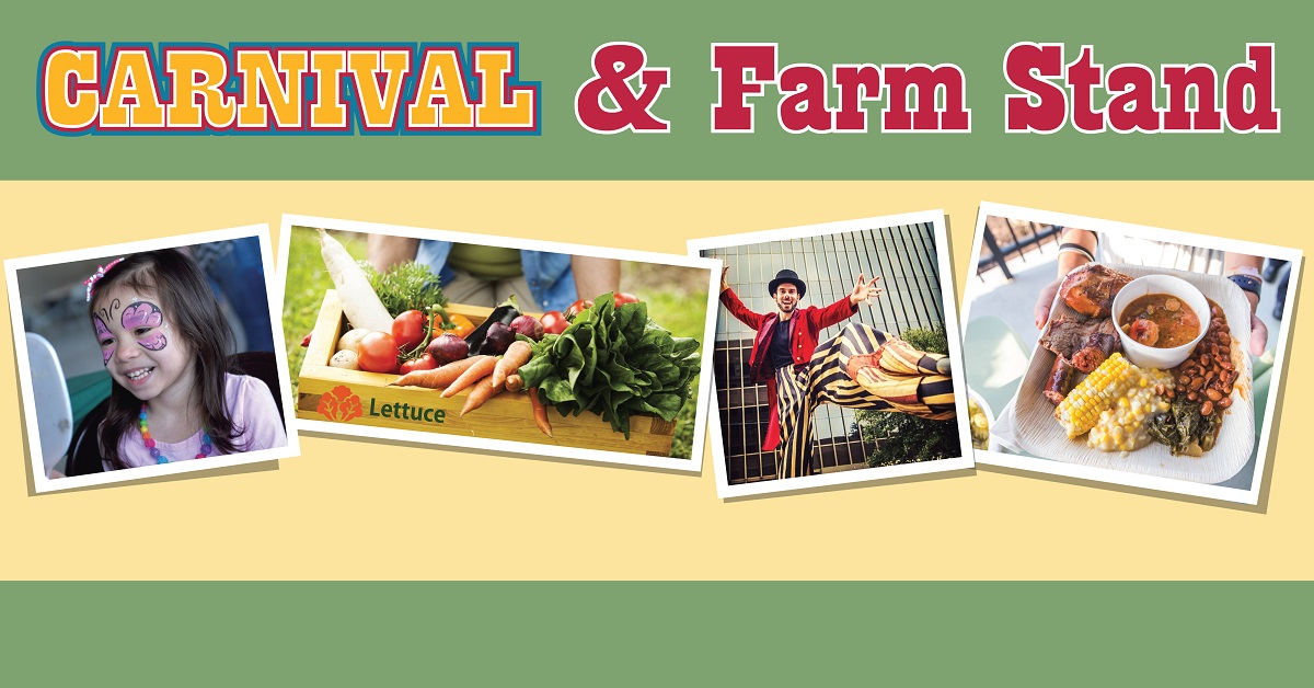 Whisper Valley Events Carnival & Farm Stand