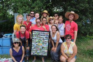 Farmshare Austin Farmer Starter program